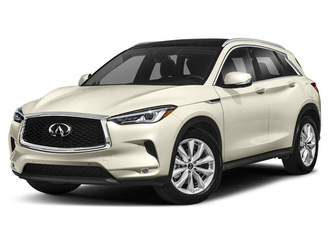 2019 INFINITI QX50 Sensory SUV