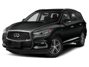 2019 INFINITI QX60 Qx60 Pure,Essential SUV