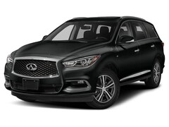 2019 INFINITI QX60 AWD Pure SUV