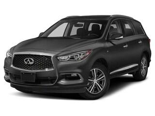 2019 INFINITI QX60 PURE SUV