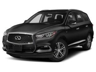2019 INFINITI QX60 PURE PURE AWD