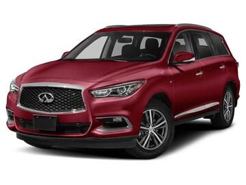 2019 INFINITI QX60 SUV