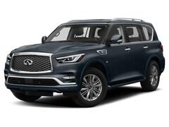 2019 INFINITI QX80 7-Passenger SUV