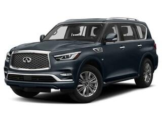2019 INFINITI QX80 LUXE 7 Passenger SUV