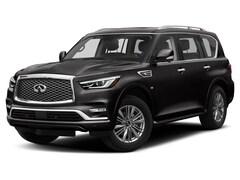 2019 INFINITI QX80 7-Passenger Luxe,Proactive SUV