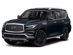 2019 INFINITI QX80 Limited SUV