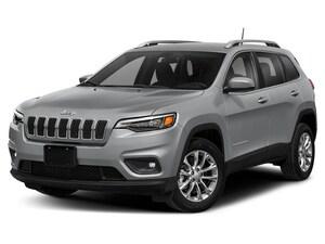 2019 Jeep Cherokee Trailhawk 4x4 - Fully Loaded