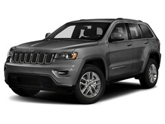 2019 Jeep Grand Cherokee Laredo 4x4 *Sunroof/Trlr Tow Grp/Rear Park Assist* SUV