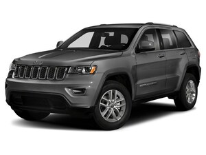 2019 Jeep Grand Cherokee Laredo 4x4 * Sunroof * NAV * Trailer Tow *
