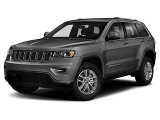 2019 Jeep Grand Cherokee Laredo 4x4 VUS