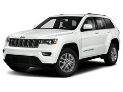 New 2019 Jeep Grand Cherokee Altitude SUV London ON