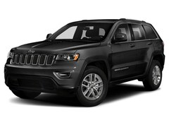 2019 Jeep Grand Cherokee Altitude - Sunroof SUV