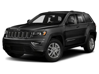 2019 Jeep Grand Cherokee Altitude DEMO DEAL SUV