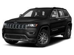 2019 Jeep Grand Cherokee Limited 4x4 SUV