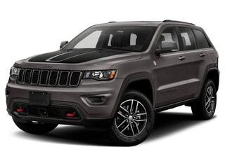 2019 Jeep Grand Cherokee Trailhawk Trailhawk 4x4