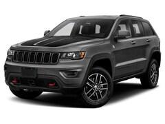 2019 Jeep Grand Cherokee Trailhawk 4x4 SUV