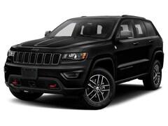 2019 Jeep Grand Cherokee Trailhawk SUV