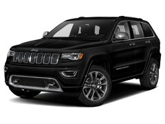 2019 Jeep Grand Cherokee High Altitude SUV 1C4RJFCT8KC815836