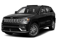 2019 Jeep Grand Cherokee Summit Sport Utility
