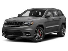 2019 Jeep Grand Cherokee SRT VUS