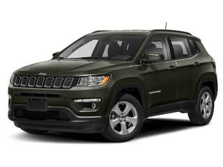 2019 Jeep Compass North SUV 3C4NJDBB3KT827621