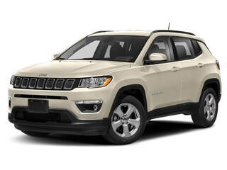 New 2019 Jeep Compass Limited SUV in Embrun, ON