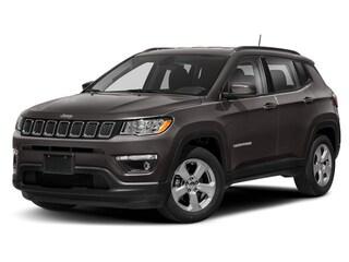2019 Jeep Compass North FWD SUV