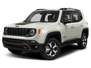 New 2019 Jeep Renegade Trailhawk SUV in Estevan, SK