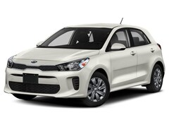 2019 Kia Rio 5-door HB AT EX
