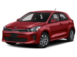 2019 Kia Rio 5-door EX Tech Navi