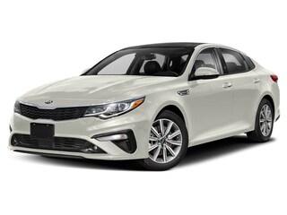 2019 Kia Optima EX TECH Sedan