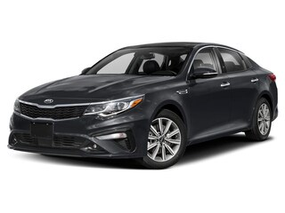 2019 Kia Optima EX Tech
