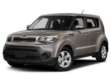 2019 Kia Soul LX Hatchback