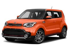 2019 Kia Soul ! Hatchback Automatic [] 1.6L Wild Orange