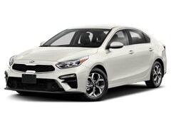 2019 Kia Forte EX - LED Headlights, Alloys, Safety Tech
