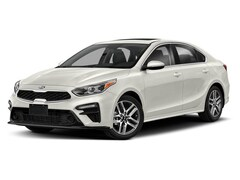2019 Kia Forte EX Limited Berline