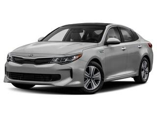 2019 Kia Optima Hybrid LX