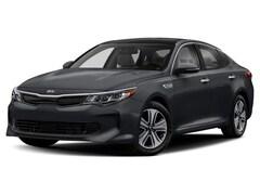 2019 Kia Optima Hybrid EX Premium
