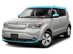 2019 Kia Soul EV EV