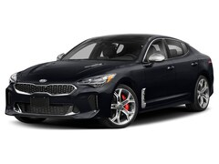 2019 Kia Stinger GT Limited Berline