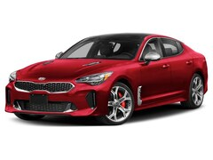 2019 Kia Stinger GT Limited