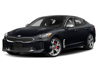 2019 Kia Stinger GT Limited w/Red Interior