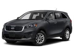 2019 Kia Sorento 2.4L LX SUV 6 Automatic w/OD 2.4L Graphite