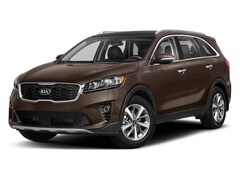 New 2019 Kia Sorento EX V6 SUV 5XYPHDA55KG492773 for sale in Moncton, NB at Moncton Kia
