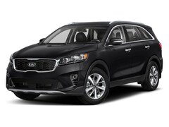 2019 Kia Sorento 3.3L EX *Leather Seats*