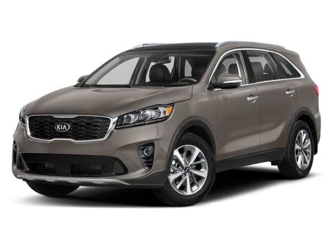 2019 Kia Sorento EX V6 Premium *DEAL ENDS MAY 31ST