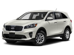 New 2019 Kia Sorento EX SUV 5XYPHDA37KG503464 for sale in Moncton, NB at Moncton Kia
