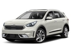 2019 Kia Niro L Heated Seats! Rear Cam! SUV