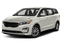 2019 Kia Sedona L| 3rd Row| Backup Cam| Rear Climate