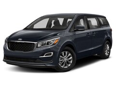 2019 Kia Sedona Mini-Fourgonnette 8 Speed Automatic [] Mineral Blue Essence 6 FWD